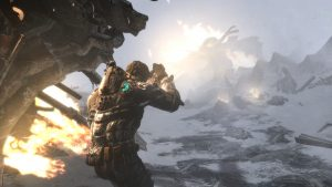 Dead Space 3 Free Download Repack Games