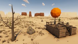 Desert Skies Free Download Repack-Games