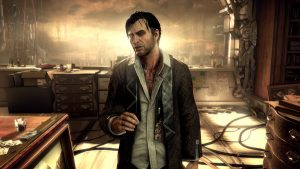 Deus Ex Mankind Divided DIGITAL DELUXE EDITION Free Download Repack Games