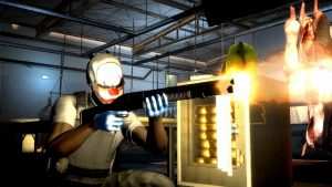 Download PAYDAY The Heis Full Game