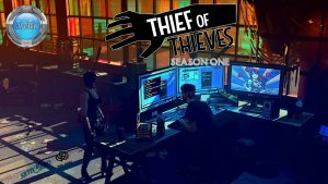 Download Thief of Thieves Season One Torrent