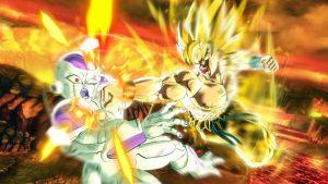 Dragon Ball XenoVerse Free Download Repack-Games