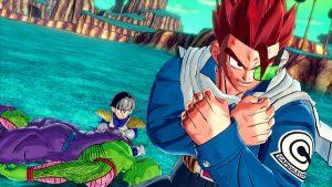 Dragon Ball XenoVerse Free Download Repack Games