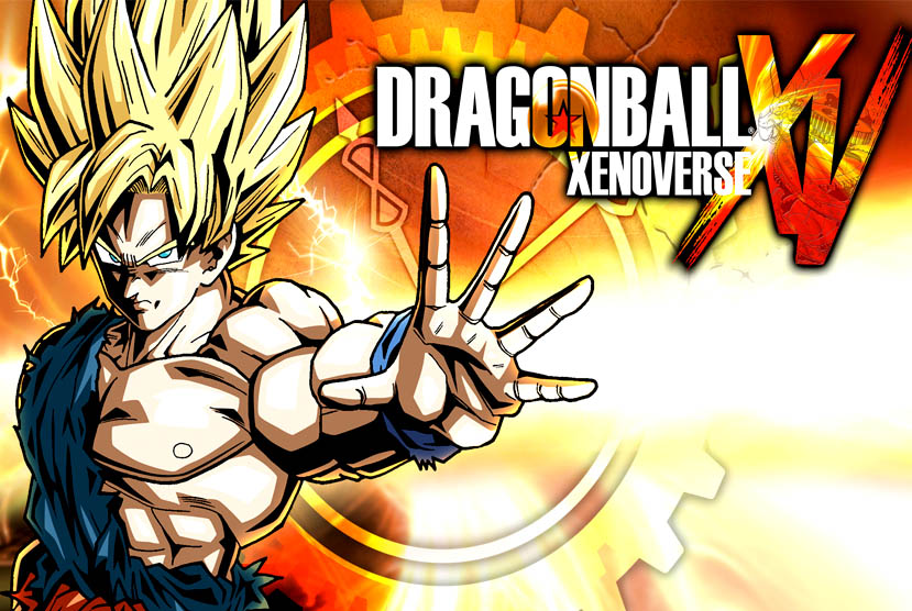 Dragon Ball XenoVerse Free Download Torrent Repack-Games