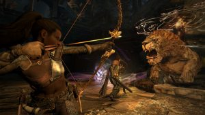 Dragons Dogma Dark Arisen HD Edition Free Download Repack Games