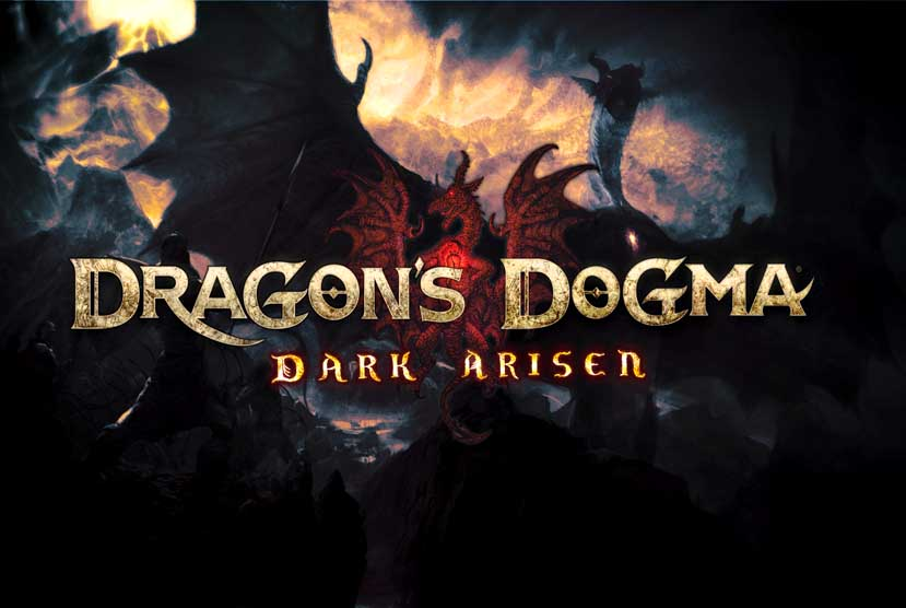 Dragons Dogma Dark Arisen HD Edition Free Download Torrent Repack-Games