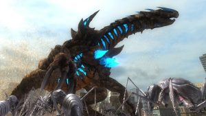 EARTH DEFENSE FORCE 5 Free Download Repack Games
