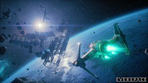 EVERSPACE Free Download Repack Games