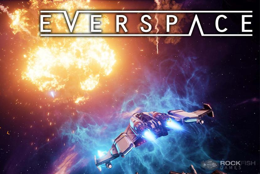 EVERSPACE (v1.3.4 ALL DLC)