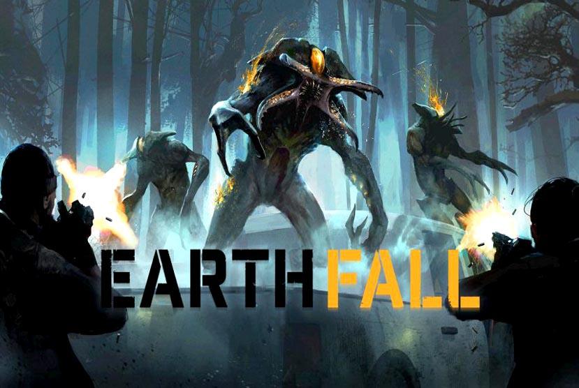Earthfall Free Download Torrent Repack-Games