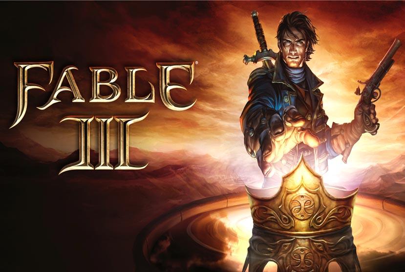 Fable III Free Download Crack Repack-Games
