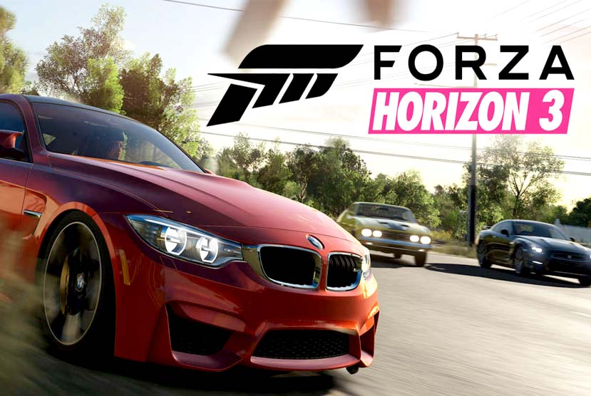 Forza Horizon 3 Free Download Torrent Repack-Games