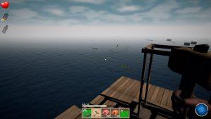 Free Download Survive on Raft
