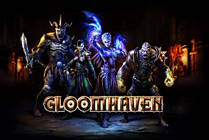 Gloomhaven Free Download Crack Repack-Games