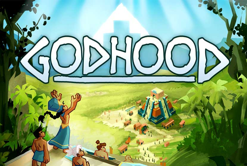 Godhood Free Download Torrent Repack-Games