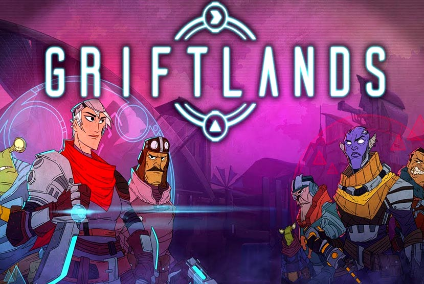Griftlands Free Download Torrent Repack-Games