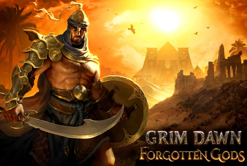 Grim Dawn Free Download Crack Repack-Games