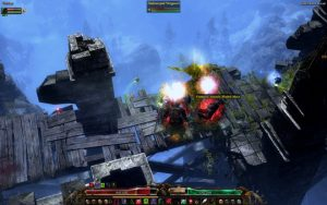 Grim Dawn Free Download Repack Games
