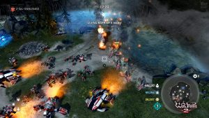 HALO WARS 2 Complete Edition Free Download Repack-Games