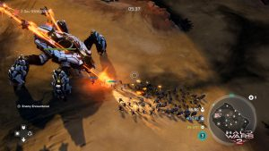 HALO WARS 2 Complete Edition Free Download Repack Games