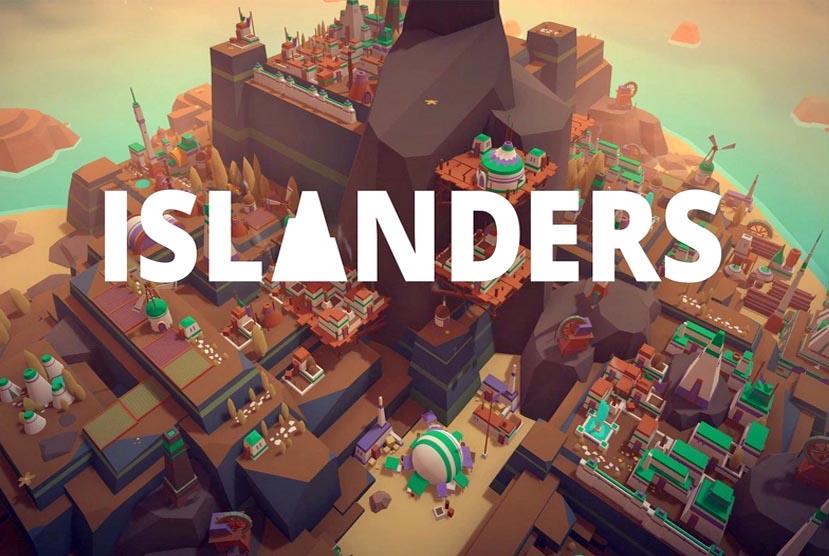ISLANDERS Free Download Torrent Repack-Games
