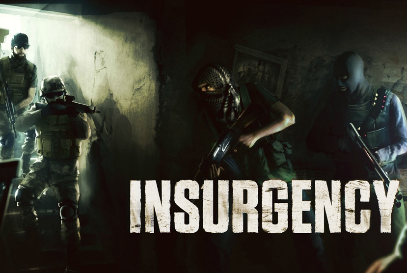 Insurgency Repack-Games