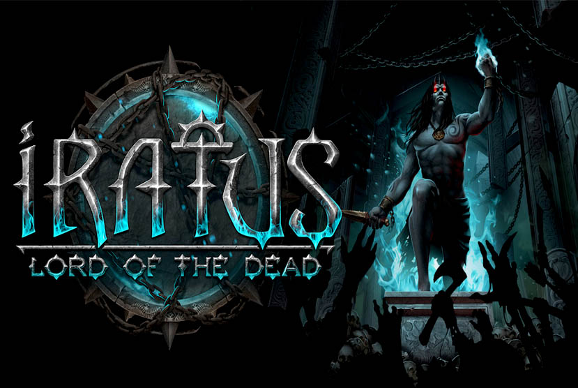 Iratus Lord of the Dead Free Download Crack Repack-Games