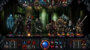 Iratus Lord of the Dead Free Download Repack-Games