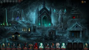 Iratus Lord of the Dead Free Download Repack Games