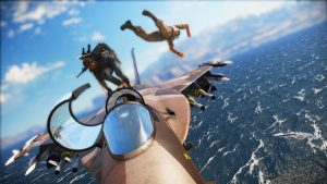 Just Cause 3 Free Download Repack-Games