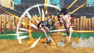 KILL la KILL -IF Free Download Repack-Games
