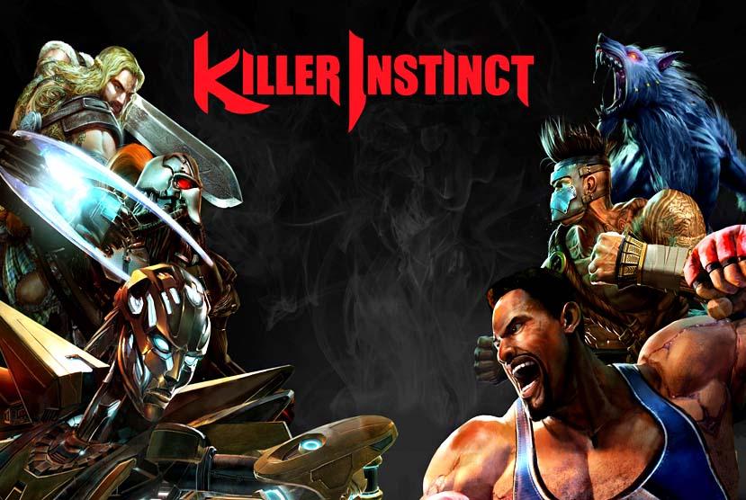 Killer Instinct Free Download Torrent Repack-Games