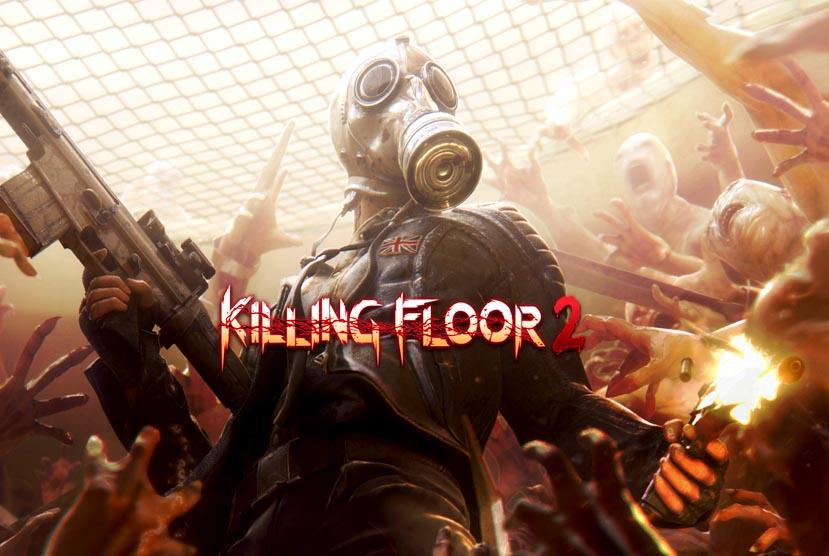 Killing Floor 2 Free Download Torrent Repack-Games