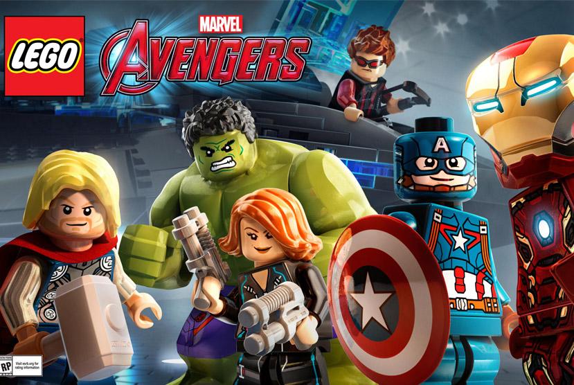 LEGO MARVEL's Avengers Torrent
