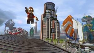 LEGO Marvel Super Heroes 2 Free Download Repack-Games
