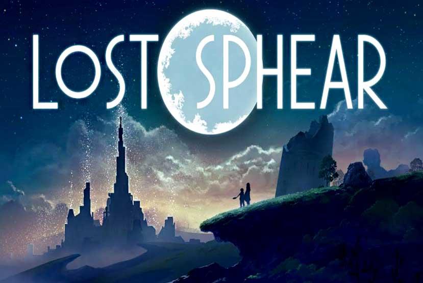 LOST SPHEAR Free Download Torrent Repack-Games