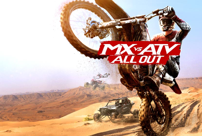 MX vs ATV All Out Free Download Torrent Repack-Games