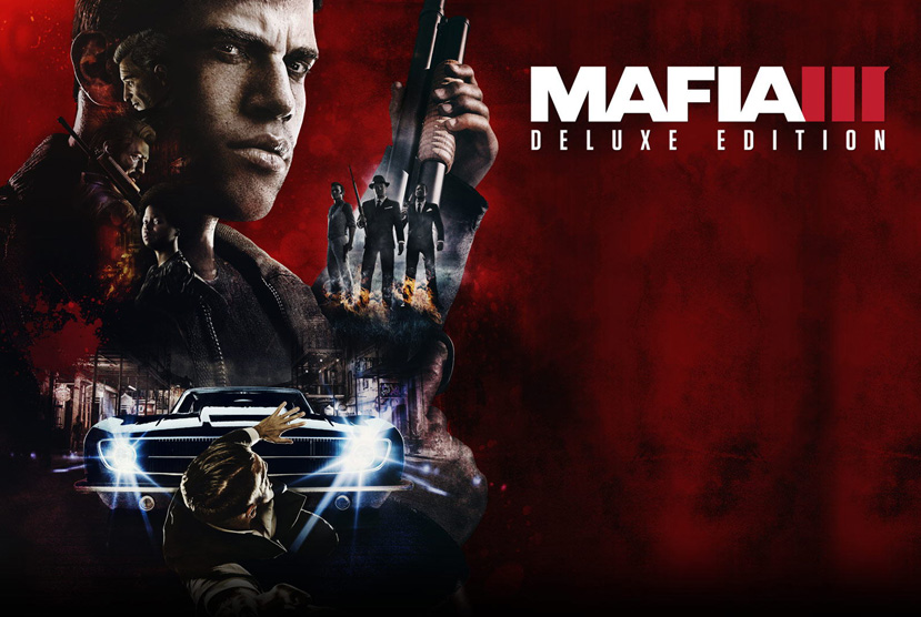 Mafia 3 Installed Game