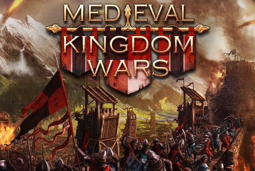 Medieval Kingdom Wars -Repack-Games