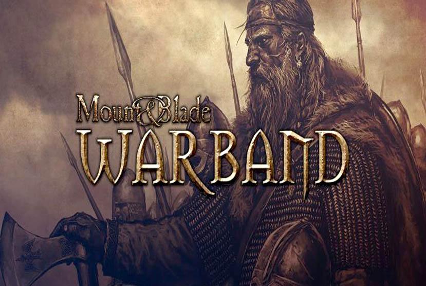 Mount & Blade Warband Free Download Crack Repack-Games