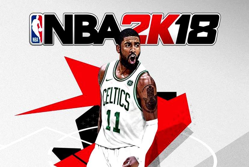 NBA 2K18 Free Download Torrent Repack-Games