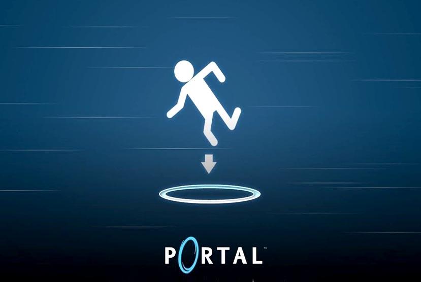 Portal Free Download Crack Repack-Games