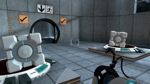Portal Free Download Repack Games