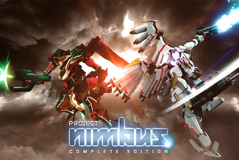 Project Nimbus Complete Edition Free Download Torrent Repack-Games