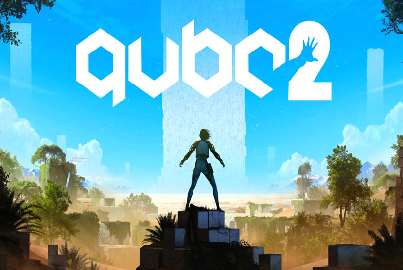 Q U B E 2 Free Download Torrent Repack-Games