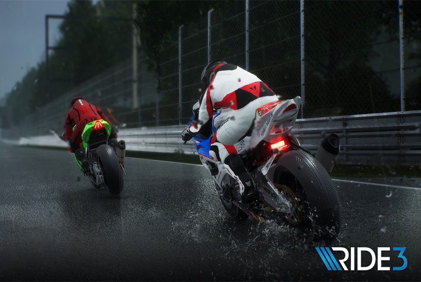 RIDE 3 REPACK-GAMES