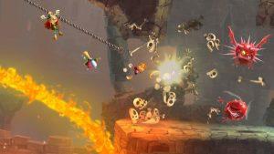 Rayman Legends Free Download Repack-Games