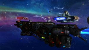 Rebel Galaxy Free Download Repack-Games