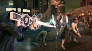 Saints Row IV GAME OF THE CENTURY EDITION Free Download Repack-Games
