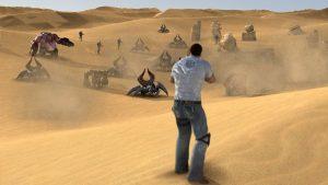 Serious Sam 3 BFE Free Download Repack-Games